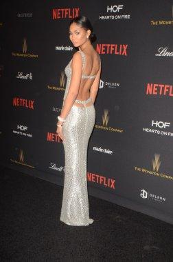 Weinstein Company & Netflix 2016 Golden Globe After Party