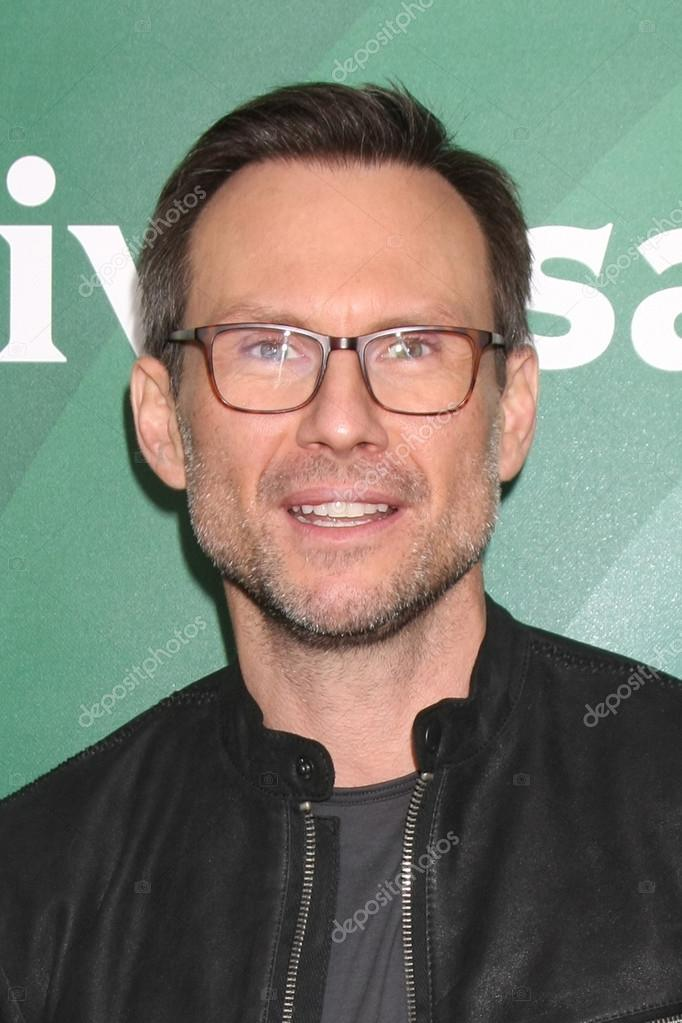 Actor Christian Slater Stock Editorial Photo Jeannelson 95782406