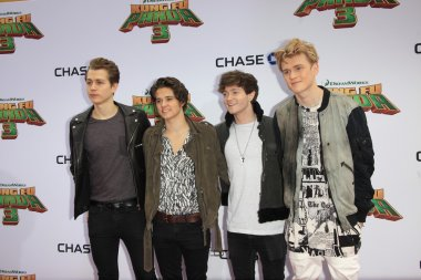 band The Vamps