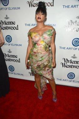 actress Christina Milian