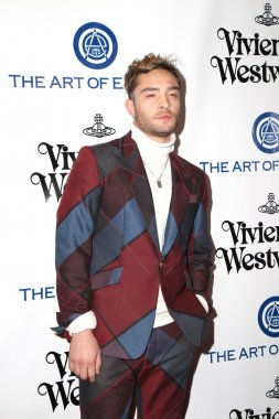 actor Ed Westwick