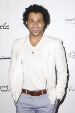 actor Corbin Bleu