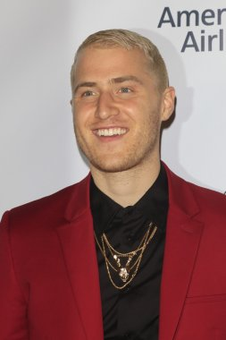 actor Mike Posner
