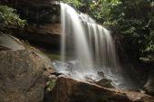 cascata in Thailandia