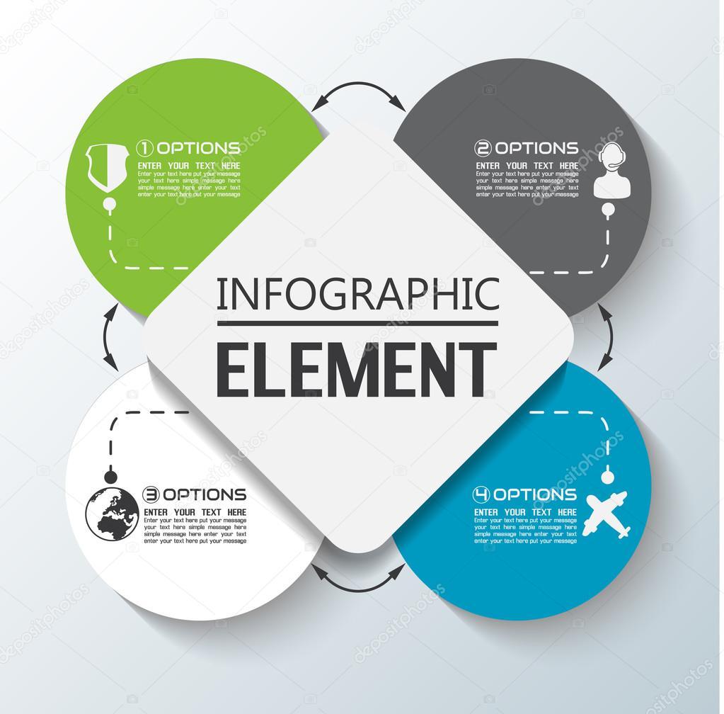 Groß Element Diagrammvorlage Bilder - Bilder für das Lebenslauf ...