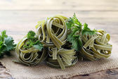 syrové italské těstoviny