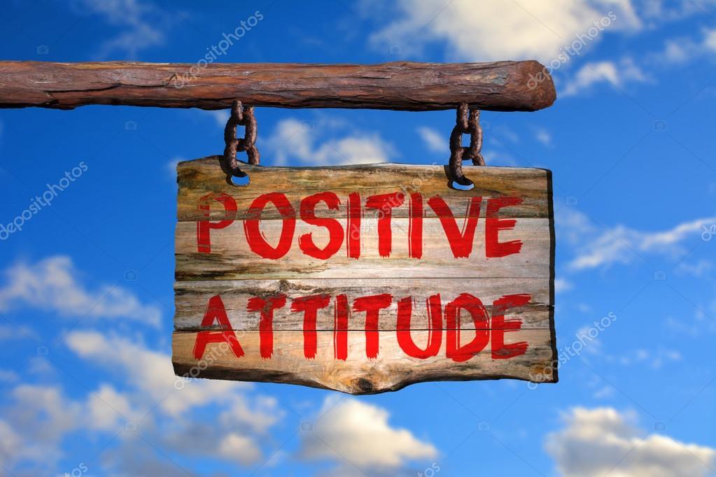 Muestra Frase Motivacional De Actitud Positiva Fotos De