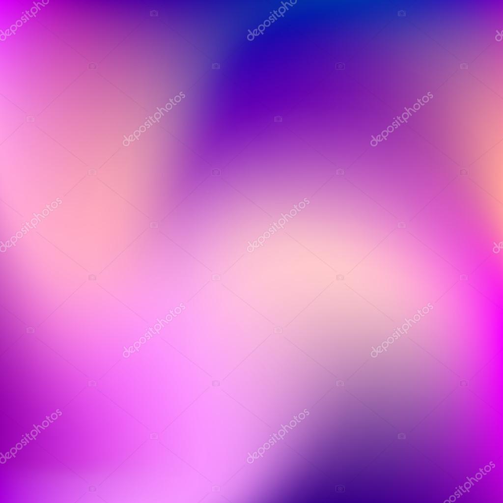Sfondo Astratto Di Colore Blured Vettoriali Stock Molaruso