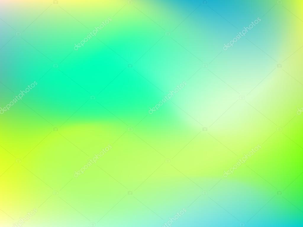 Fond abstrait couleur bleu et vert image vectorielle for Couleur bleu vert