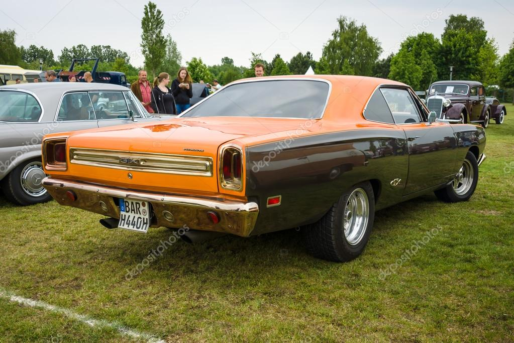 Muscle Car Plymouth Gtx Stock Editorial Photo C S Kohl 75945583