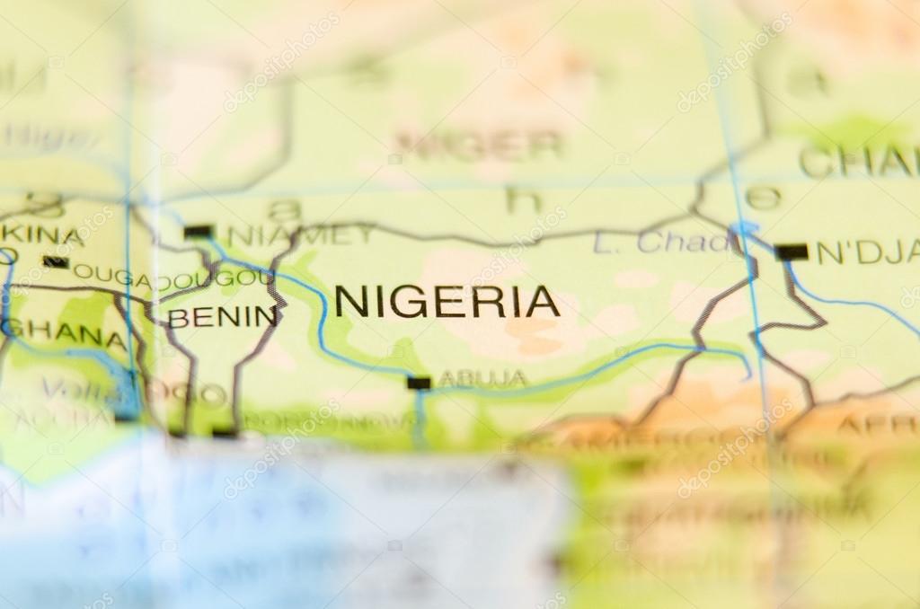 nigeria #hashtag
