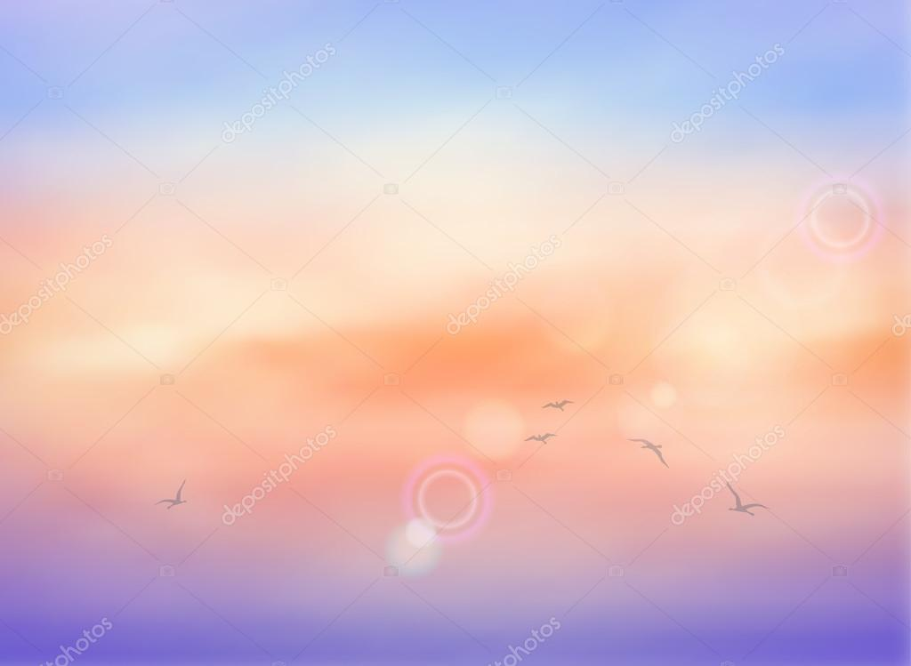 Cloud Sky Vector