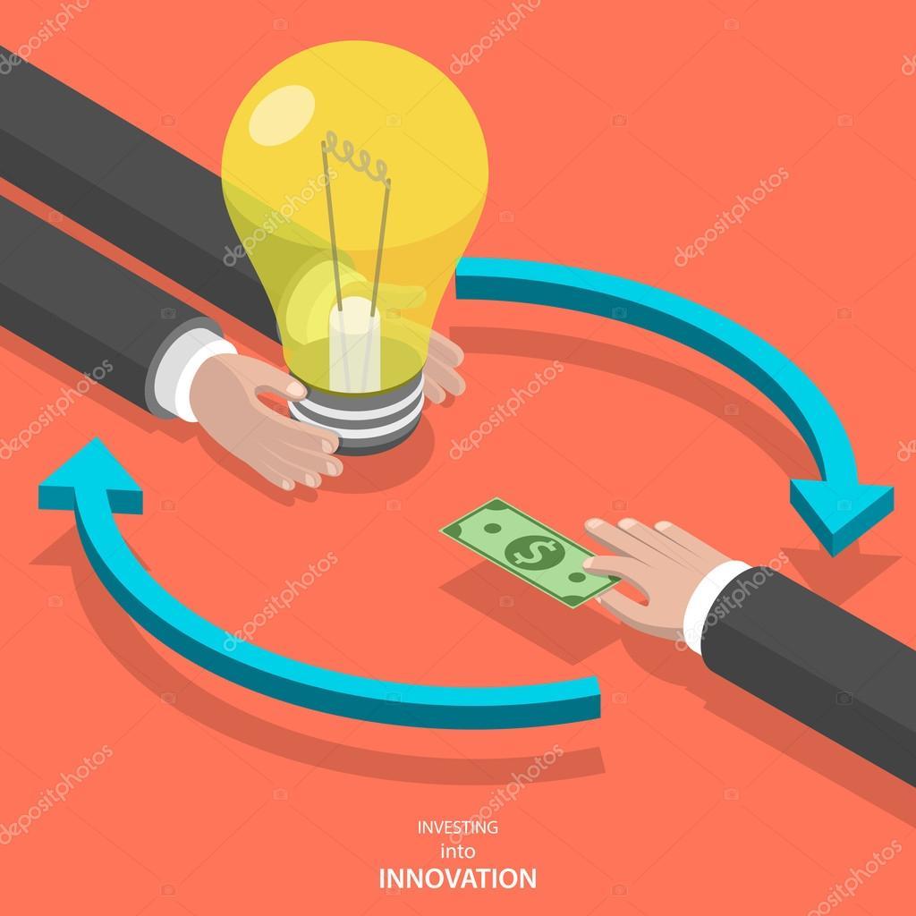 Инвестируем в инновации кредит на свою кредитную карту онлайн