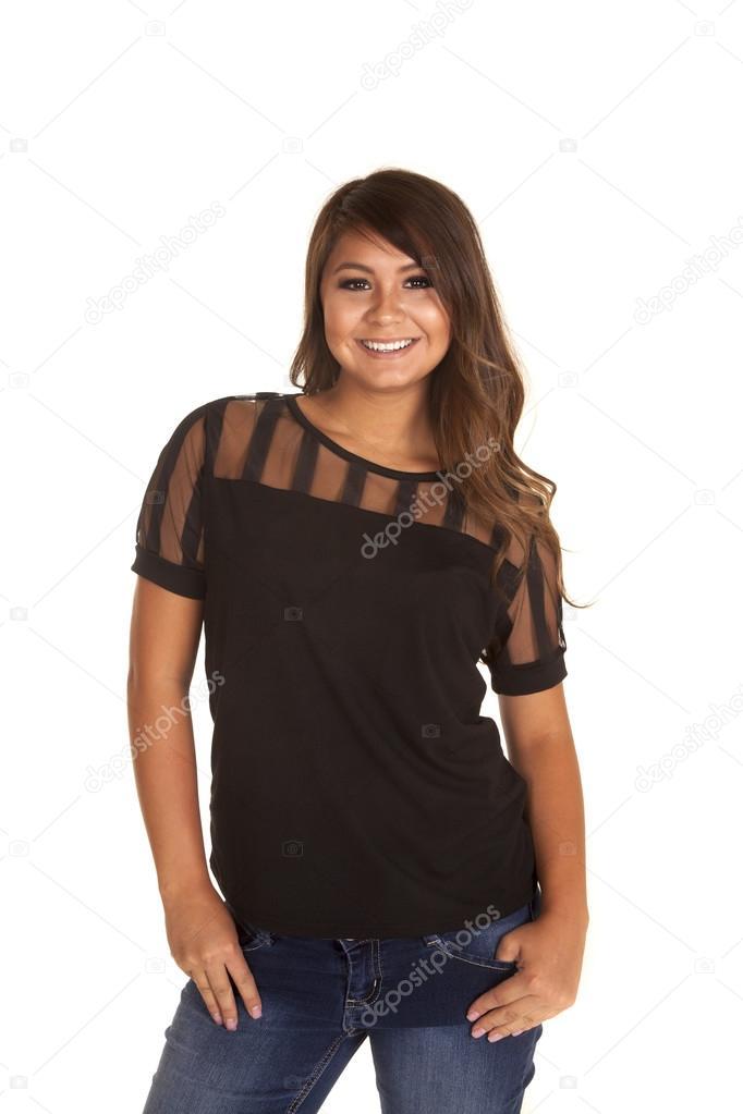 7bdf259f59b82 depositphotos 53064089-stock-photo-black-top-sheer-sleeves-jeans.jpg
