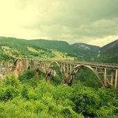 Djurdjevica Tara most, Černá Hora