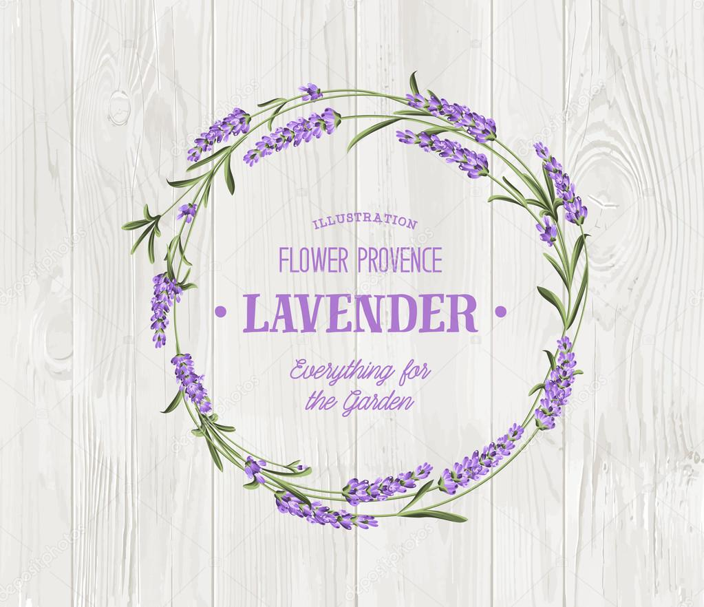 The lavender bouquet.