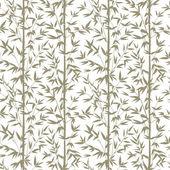 Fotografia seamless pattern di bambù
