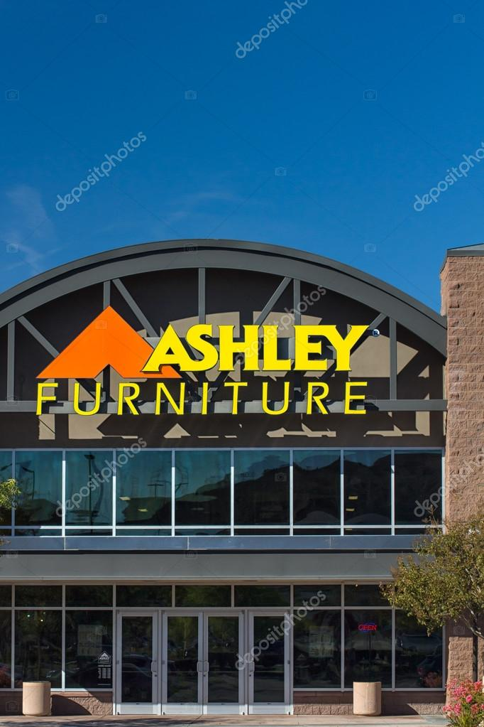 Ashley Mobilya Mağazası Dış Cephe Stok Editoryel Fotoğraf Inspiration Ashley Furniture Corporate Headquarters Exterior