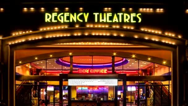 Regentschaftstheater außen