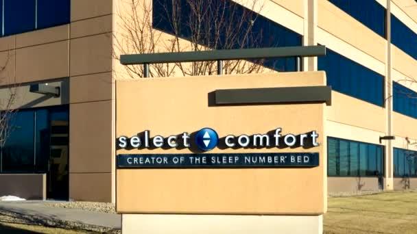 Vyberte komfortní centrála a znamení