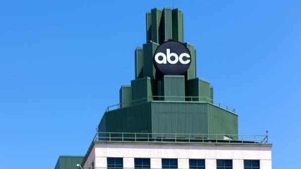 ABC-Fernsehzentrum in Los Angeles