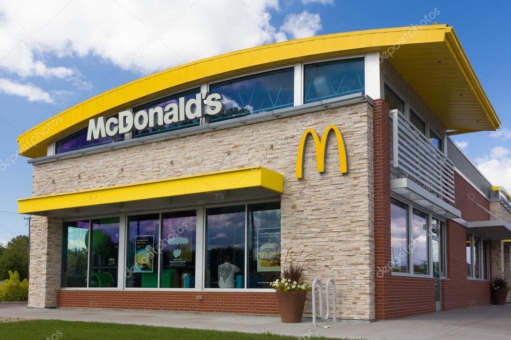 contemporary mcdonalds restaurant exterior stock photo 82172284 - Contemporary Restaurant 2015