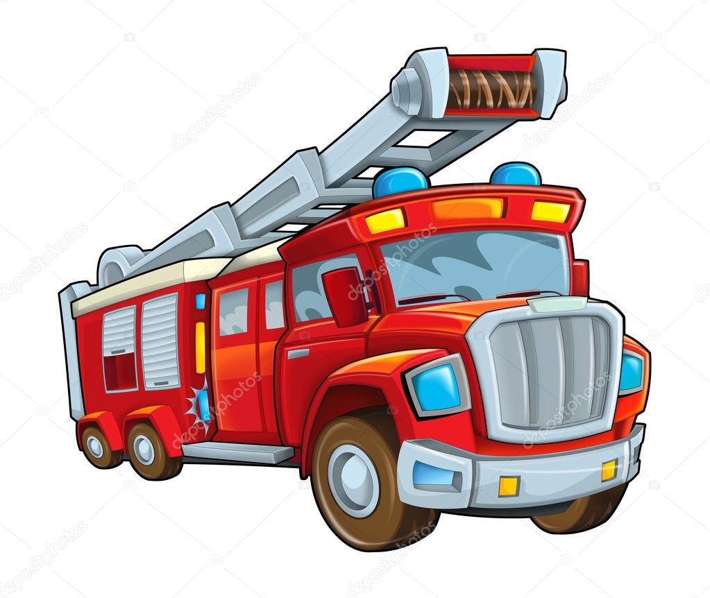 cartoon pictures of fire trucks wallpaper images. Black Bedroom Furniture Sets. Home Design Ideas