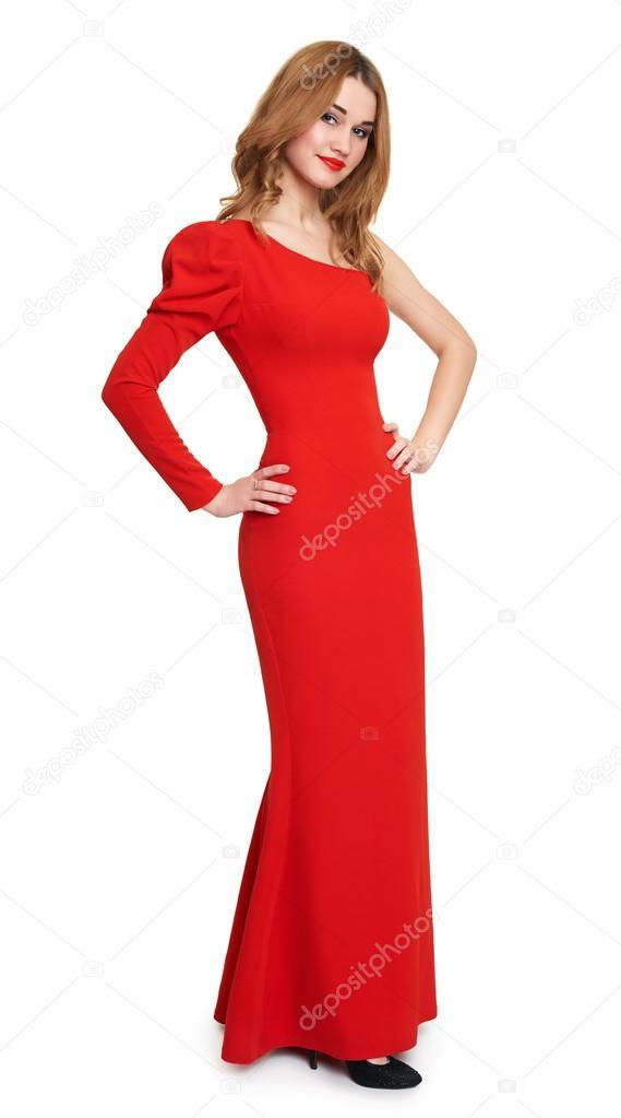 26e936125621d Fondo  vestido rojo de