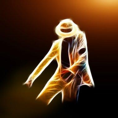 Moonwalker dance style