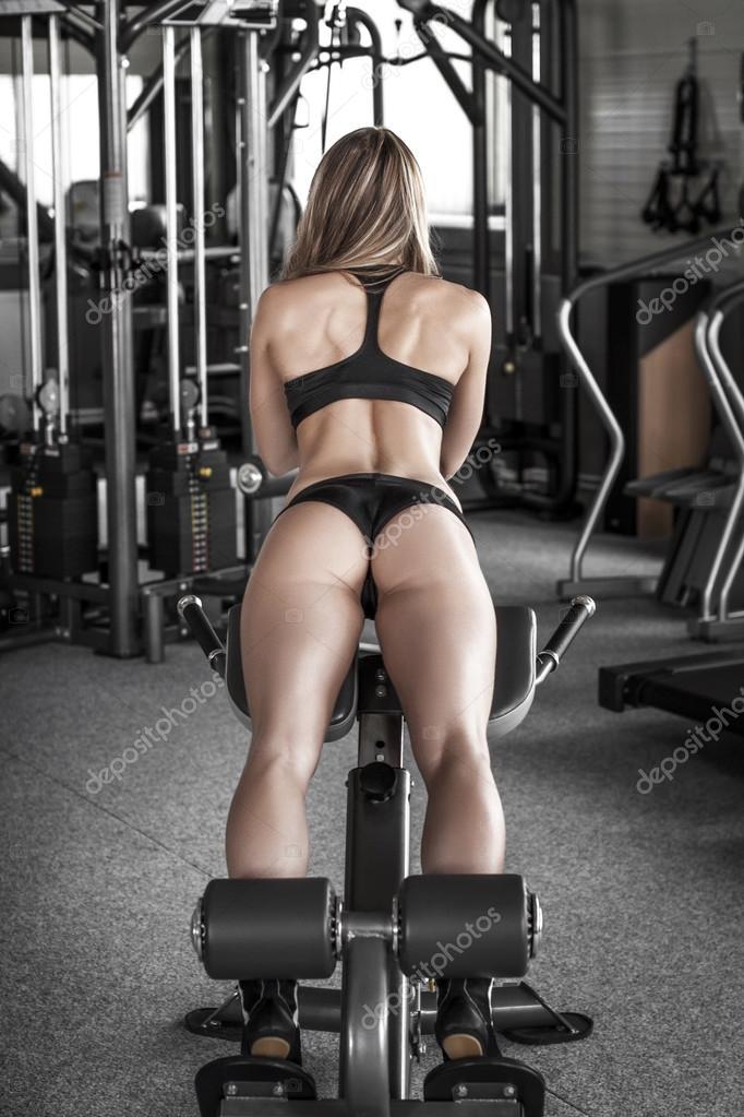 Fitness ass