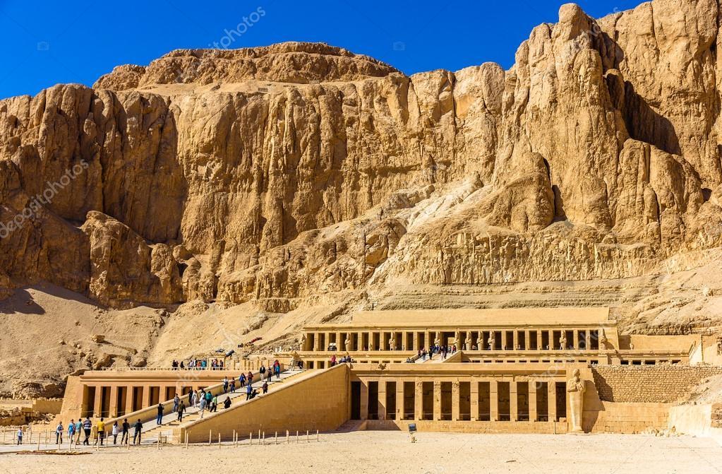 hatshepsuts mortuary temple