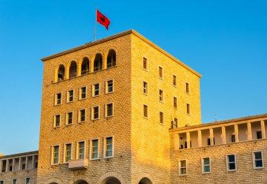 The Polytechnic University of Tirana - Albania