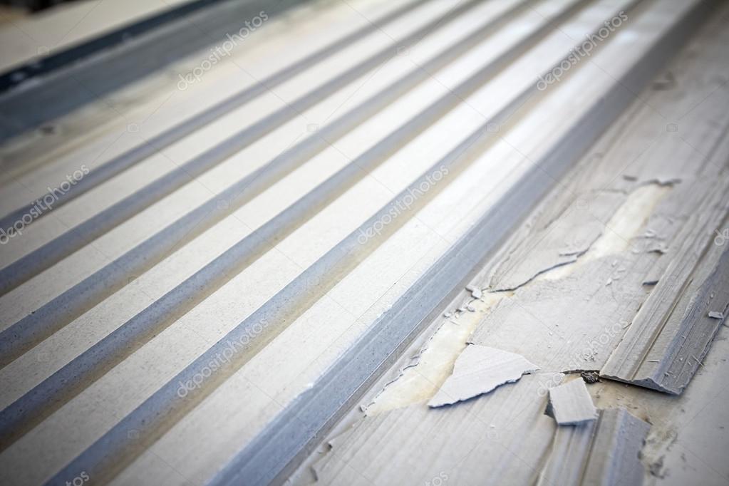 molduras de yeso acabado superficial — Fotos de Stock © roman023 ...