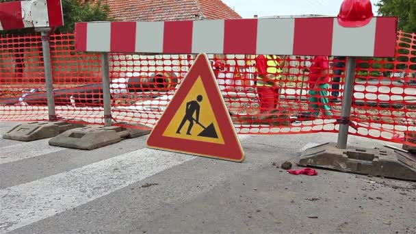 Street építés alatt áll..
