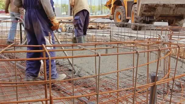 Бетон видеоролики технологический регламент приготовления бетонных смесей