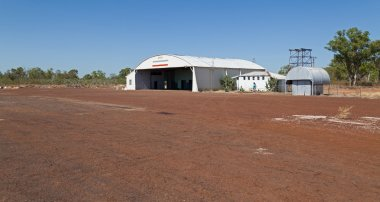 Daly Waters Airfield