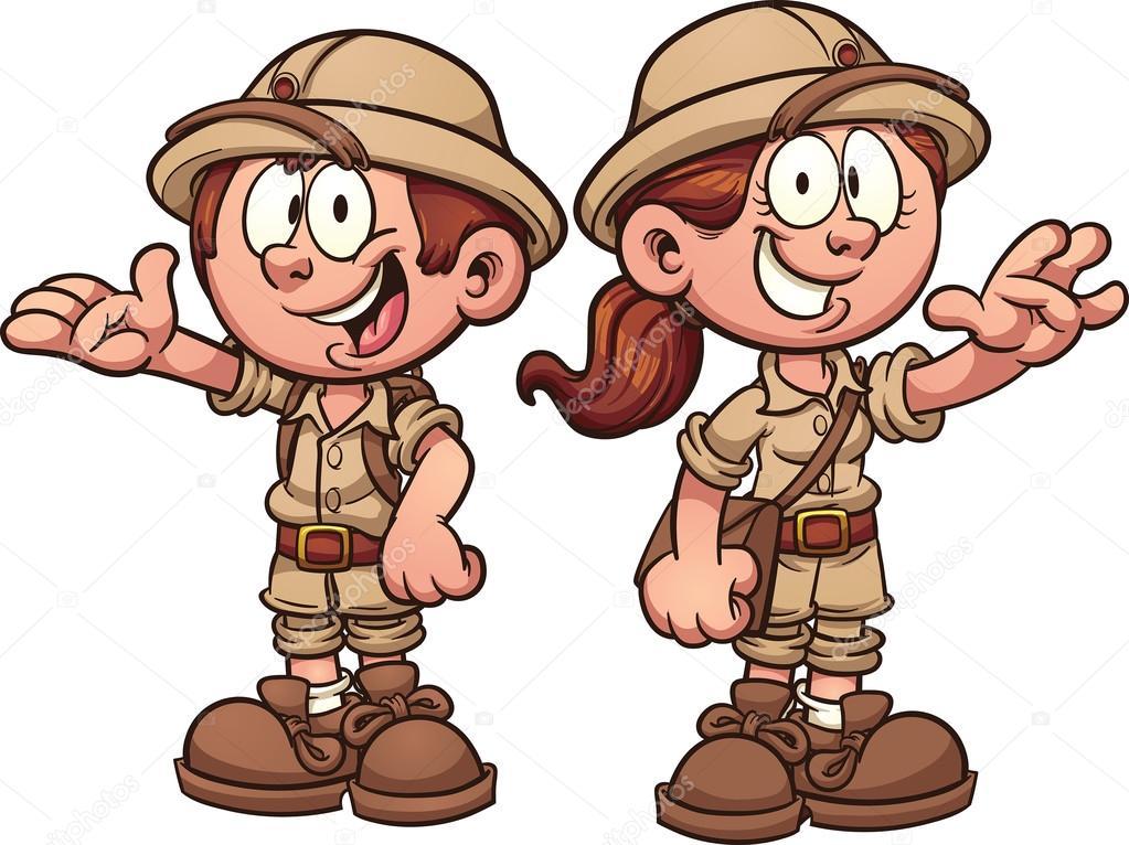 Image result for dibujo explorador