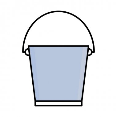 Bucket Fill vector icon which can easily modify or edit icon