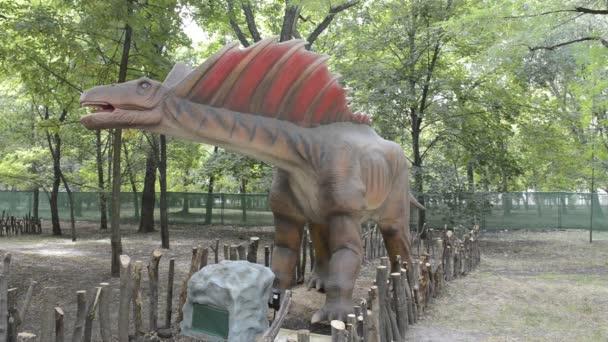 Amargasaurus.PERIOD: Early Cretaceous Period (131-125 million years ago)