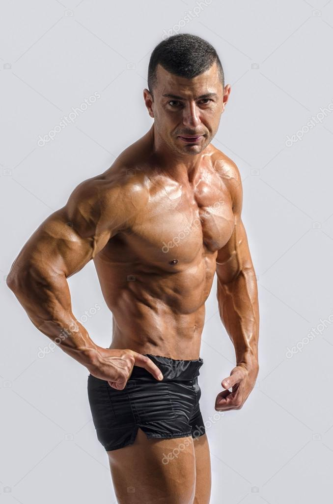 Muskler sex