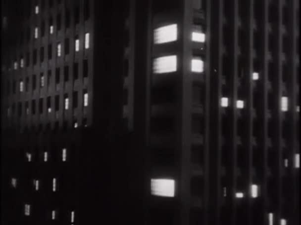 mrakodrap rekreace města New York