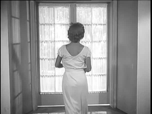 ženy úvodní francouzské dveře