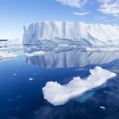 """Картина, постер, плакат, фотообои """"природа и ландшафты гренландии """", артикул 98691438"""
