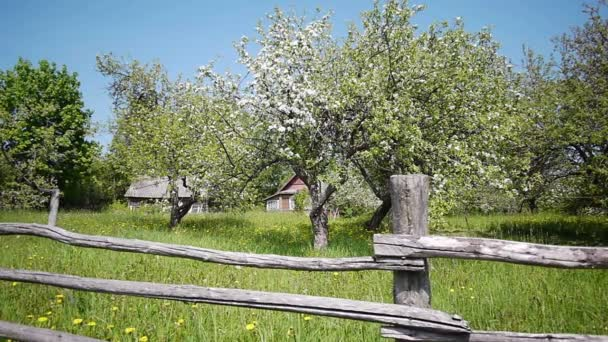 Landschaft im ländlichen Raum