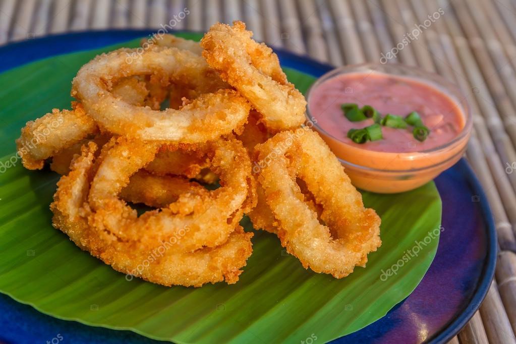 calamaris ringen