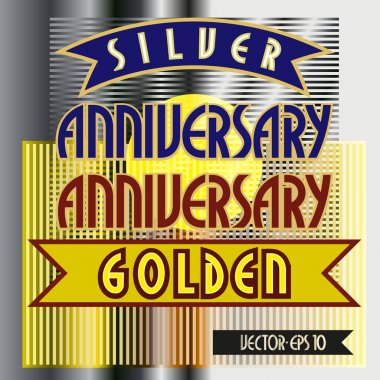 Gold, silver date