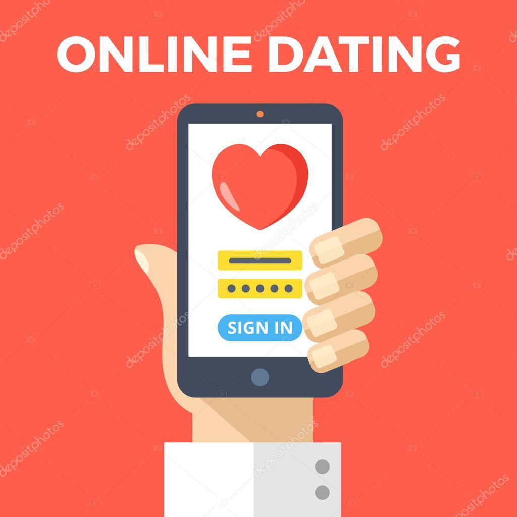 El dating app