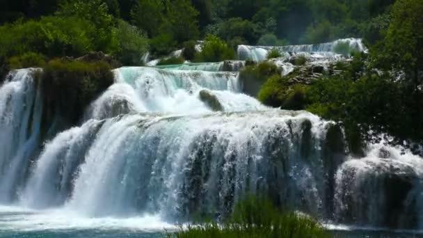 Národní Park Vodopády Krka