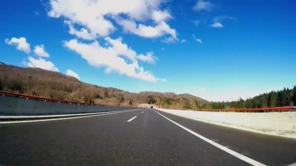gyors autó vezetés