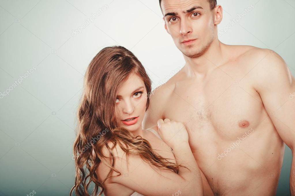 Мужчина и женщина голые на фото фильм жесткая